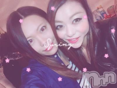 長野ガールズバーCAFE & BAR ハピネス(カフェ アンド バー ハピネス) りおんの4月9日写メブログ「月曜日〜!!」
