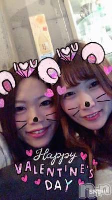 長野ガールズバーCAFE & BAR ハピネス(カフェ アンド バー ハピネス) りおんの6月15日写メブログ「よっしーさんbirthday♡」