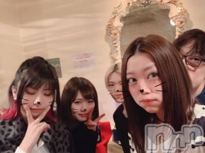 長野ガールズバーCAFE & BAR ハピネス(カフェ アンド バー ハピネス) りおんの11月21日写メブログ「珍しいメンツ!」