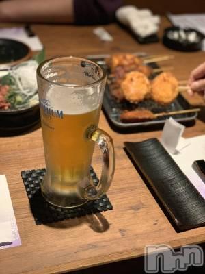 長野ガールズバーCAFE & BAR ハピネス(カフェ アンド バー ハピネス) りおんの12月8日写メブログ「ビールが美味しい。笑」