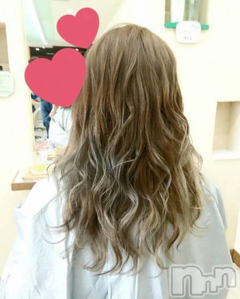 長野ガールズバーCAFE & BAR ハピネス(カフェ アンド バー ハピネス) りおんの5月11日写メブログ「髪色チェンジ!」