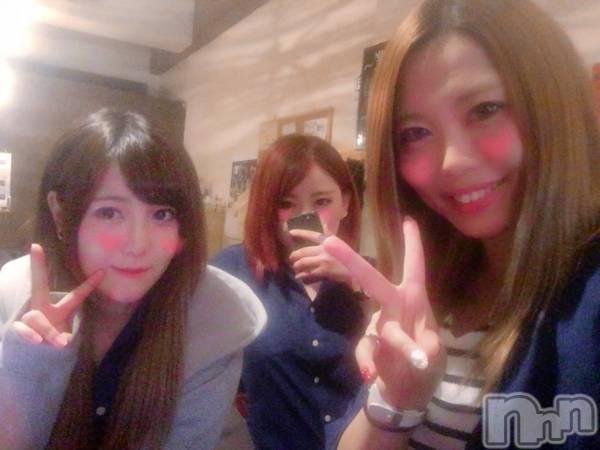 長野ガールズバーCAFE & BAR ハピネス(カフェ アンド バー ハピネス) るなの5月12日写メブログ「今日は新人さんが…♡」
