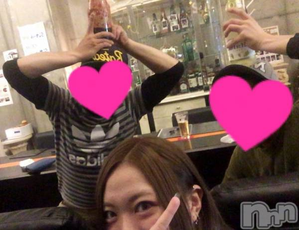 長野ガールズバーCAFE & BAR ハピネス(カフェ アンド バー ハピネス) の2018年5月13日写メブログ「朝5時の出来事…笑」
