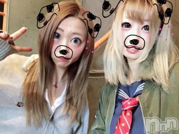 長野ガールズバーCAFE & BAR ハピネス(カフェ アンド バー ハピネス) の2018年5月22日写メブログ「何年振りだろ…笑」