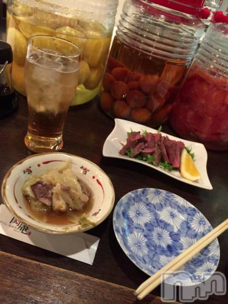 長野ガールズバーCAFE & BAR ハピネス(カフェ アンド バー ハピネス) りおんの11月4日写メブログ「はじめていったの!」