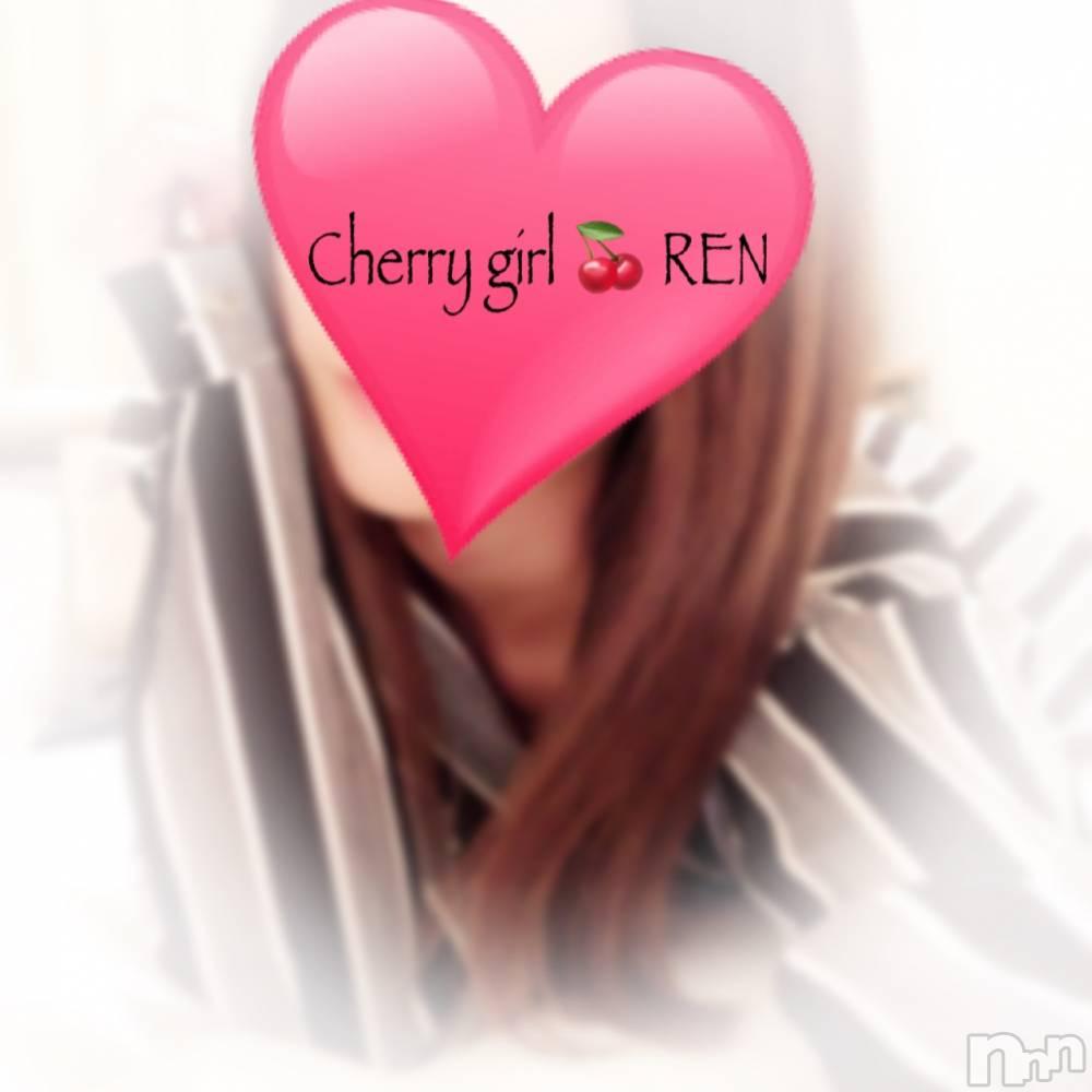 松本デリヘルCherry Girl(チェリーガール) 元読モ☆れん(24)の10月13日写メブログ「おはようございます??」