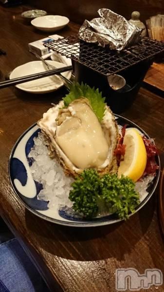 新潟駅前キャバクラLune LYNX(ルーンリンクス) SARINA氏の7月27日写メブログ「牡蠣もおいしょ〜」