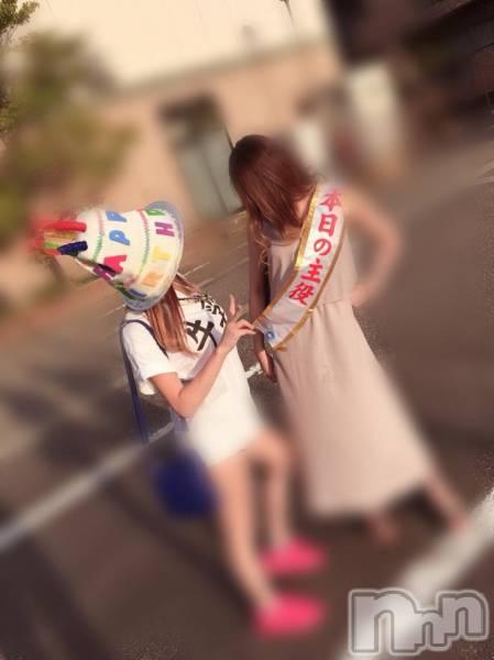 新潟駅前キャバクラLune LYNX(ルーンリンクス) SARINA氏の7月31日写メブログ「HappyBirthday♥」