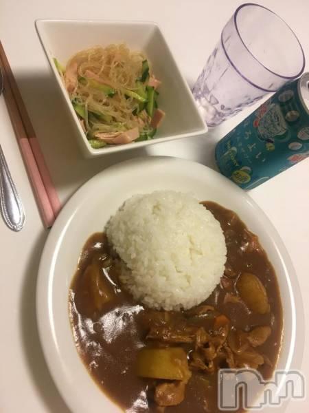 新潟駅前キャバクラLune LYNX(ルーンリンクス) SARINA氏の8月16日写メブログ「SARINA'sキッチン♥」