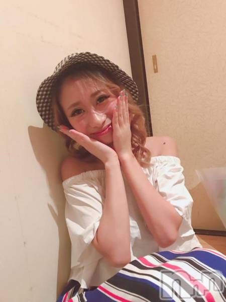 新潟駅前キャバクラLune LYNX(ルーンリンクス) SARINA氏の8月18日写メブログ「早起きばばあ」