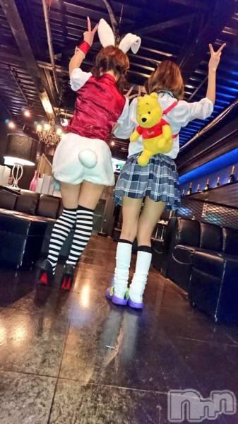 新潟駅前キャバクラLune LYNX(ルーンリンクス) SARINA氏の8月18日写メブログ「プーさん大好きな、、、」