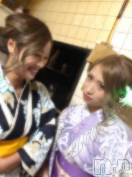 新潟駅前キャバクラLune LYNX(ルーンリンクス) SARINA氏の8月19日写メブログ「ナニコレ」