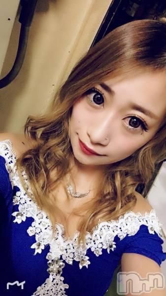 新潟駅前キャバクラLune LYNX(ルーンリンクス) SARINA氏の10月16日写メブログ「キャバ嬢やめようかしら」