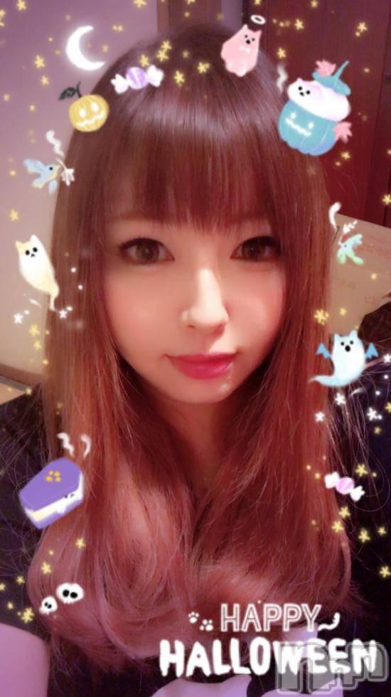 新潟ソープ本陣(ホンジン) まりさ(26)の10月25日写メブログ「ハロウィン。」