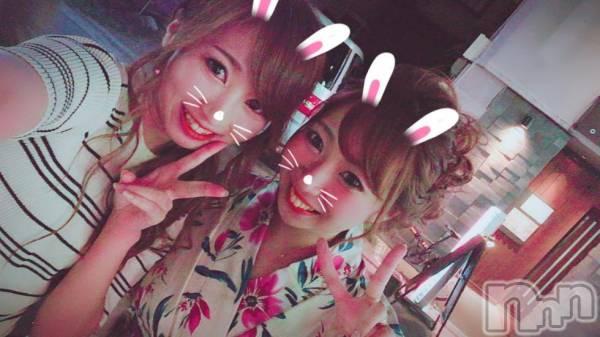 新潟駅前キャバクラClub COCO(クラブココ) みいの8月13日写メブログ「可愛い人が歩いてきた」