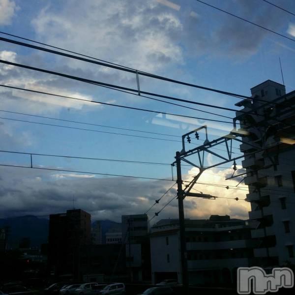 松本デリヘルPrecede(プリシード) さくら(29)の8月17日写メブログ「雨上がり」