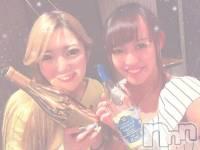 高田キャバクラ Dream(ドリーム) まりなの11月16日写メブログ「わーい!」