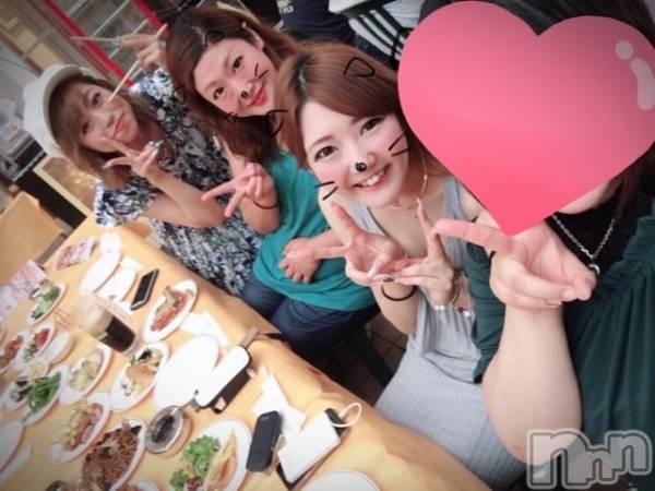 高田キャバクラDream(ドリーム) まりなの7月17日写メブログ「るんるん♪」