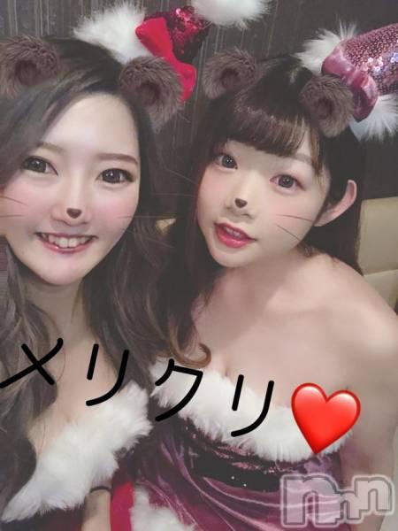 高田キャバクラDream(ドリーム) まりなの12月25日写メブログ「メリクリ♡」