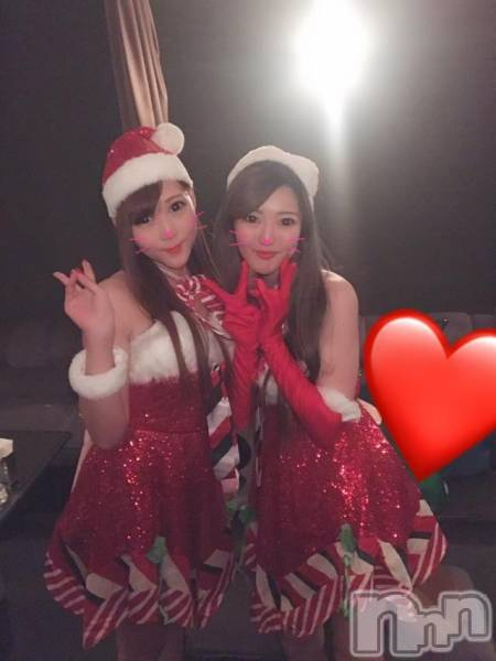高田キャバクラDream(ドリーム) まりなの12月26日写メブログ「正解は♡」