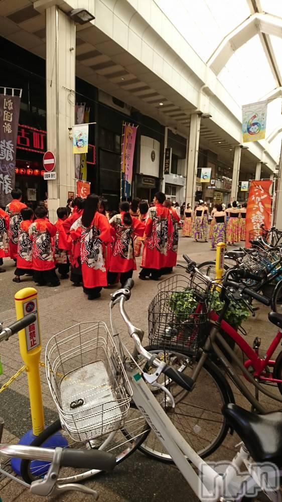 新潟ソープ-2nd- PENT(セカンドペント) 雪村さん(32)の9月15日写メブログ「総おどり」
