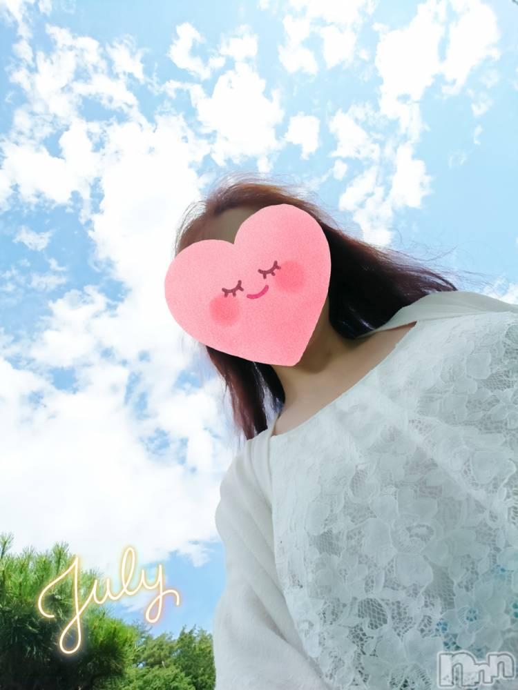 新潟人妻デリヘル姉妻(アネツマ) 神楽てん(45)の7月9日写メブログ「♡中田氏でも良かったのに///♡」