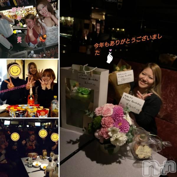 権堂スナックマスカッツ のあの10月27日写メブログ「皆様ありがとうございました✨」