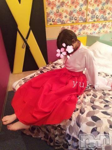 長岡デリヘル純・無垢(ジュンムク) No.1☆ゆうき(19)の3月12日写メブログ「桜ってすてき」