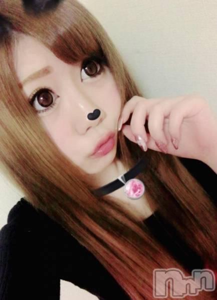 新潟駅前キャバクラClub Lalah(クラブ ララァ) ゆりなの3月10日写メブログ「あはん♡」