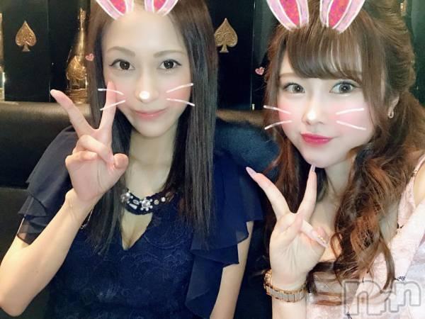 新潟駅前キャバクラClub Lalah(クラブ ララァ) 莉 奈の6月11日写メブログ「危なかったー☆」