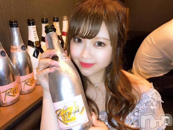 新潟駅前キャバクラClub Lalah(クラブ ララァ) 莉 奈の8月4日写メブログ「珍しく、、」