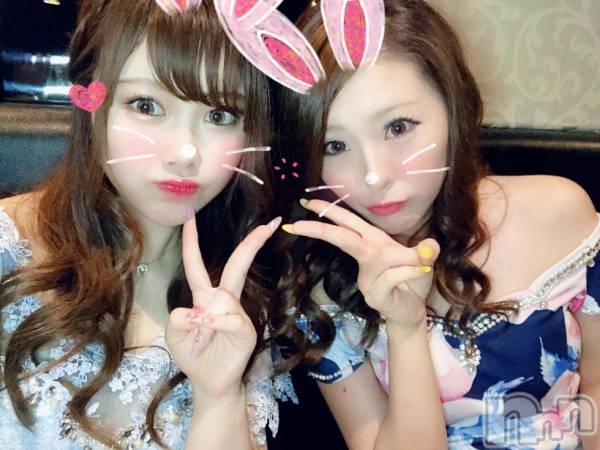 新潟駅前キャバクラClub Lalah(クラブ ララァ) 莉 奈の8月10日写メブログ「苦手なのにね」