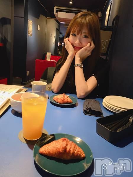 権堂キャバクラP-GiRL(ピーガール) 桜姫 和李の9月12日写メブログ「プリンセス」