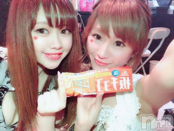 新潟駅前キャバクラClub Lalah(クラブ ララァ) 莉 奈の6月15日写メブログ「目と眉毛の間」