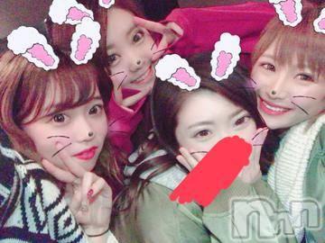 新潟駅前キャバクラClub Ludan(クラブルダン) 愛咲絺花の4月12日写メブログ「派手☆」