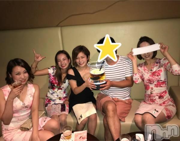 殿町キャバクラELECT(エレクト) ちかの7月23日写メブログ「BIG!!」