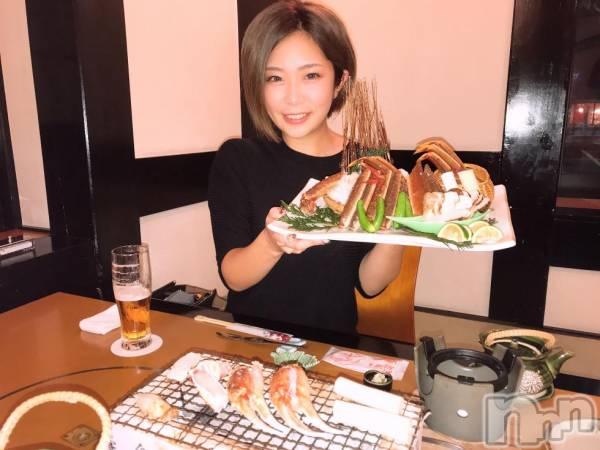 殿町キャバクラELECT(エレクト) りんの10月12日写メブログ「カニさん」