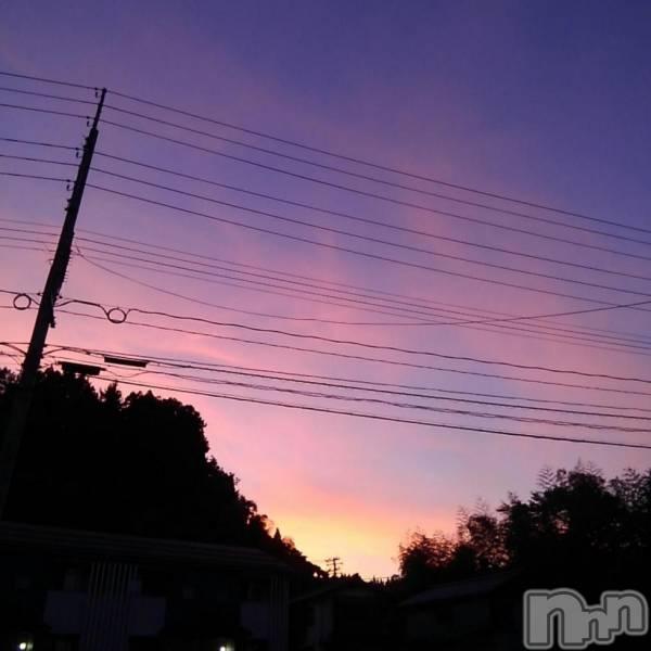 殿町キャバクラELECT(エレクト) 天音-amaneの7月25日写メブログ「夕焼け」