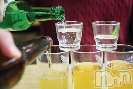 殿町キャバクラELECT(エレクト) ちかの10月18日写メブログ「この間の爆弾酒」