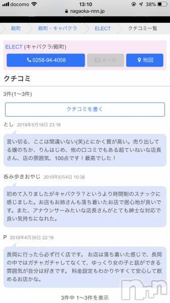 殿町キャバクラELECT(エレクト) ちかの7月1日写メブログ「何コレ〜」