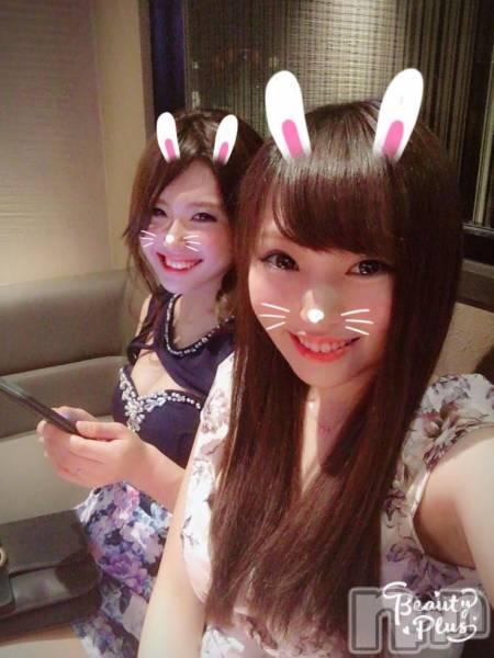 新潟駅前キャバクラClub NOA(クラブノア) 結城リカの6月13日写メブログ「リカさん♡」