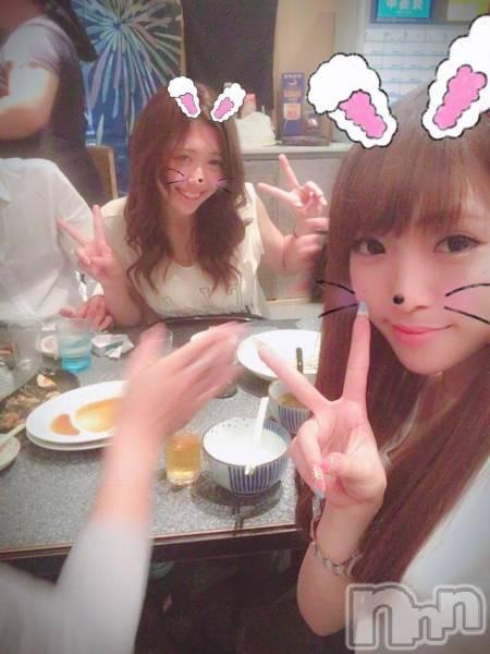 新潟駅前キャバクラClub NOA(クラブノア) 結城リカの8月16日写メブログ「リカ様ごはん♡」