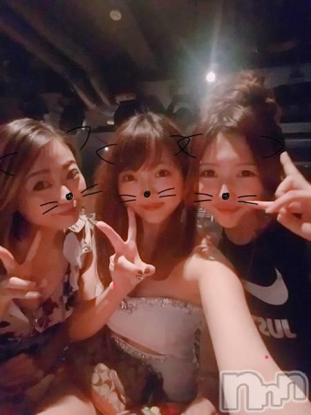 新潟駅前キャバクラCLUB 8(クラブエイト) 皐月 梨奈の7月5日写メブログ「初キャバエイト♡」
