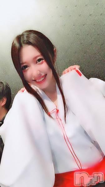 新潟駅前キャバクラClub NOA(クラブノア) あんなの11月30日写メブログ「巫女さん」