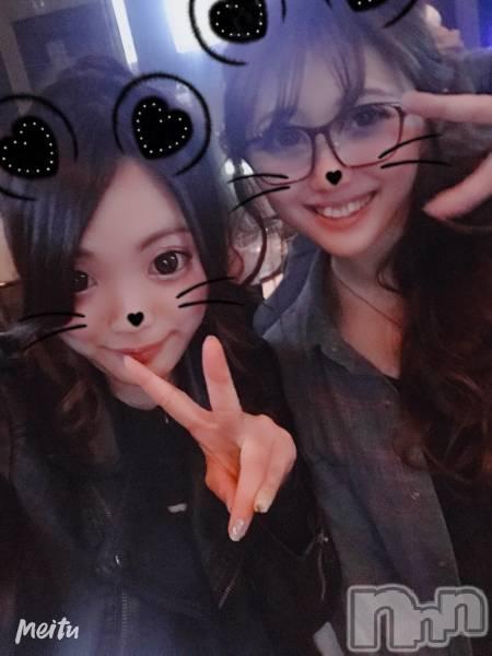 新潟駅前キャバクラClub NOA(クラブノア) あんなの4月30日写メブログ「連投」