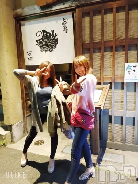 新潟駅前キャバクラClub NOA(クラブノア) あんなの5月18日写メブログ「お久しぶり!」