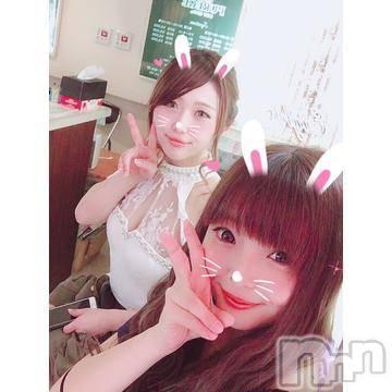 新潟駅前キャバクラClub NOA(クラブノア) あんなの4月10日写メブログ「今週の出勤!」