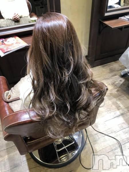 古町クラブ・ラウンジNew club PROUDIA(ニュークラブ プラウディア) りんの11月30日写メブログ「髪だけ可愛いでしょ??」