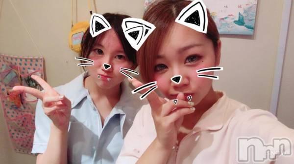 長野ガールズバーCAFE & BAR ハピネス(カフェ アンド バー ハピネス) めあの7月27日写メブログ「リラクなう」