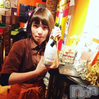 古町居酒屋・バーKITCHEN RYOMA(キッチンリョウマ) ミキティ(20)の4月10日写メブログ「オープンしました(*゚▽゚*)」
